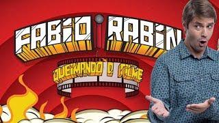 """Fábio Rabin - DVD """"Queimando o Filme"""" (Show inteiro)"""