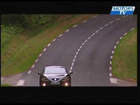 Seat Leon Cupra car review