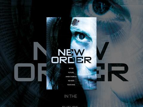 New Order   Horror Movie