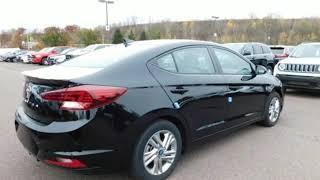 New 2019 Hyundai Elantra Wilkes-Barre PA Scranton, PA #K18466