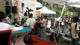 2011-05-08 城市論壇 加時環節 Part 1