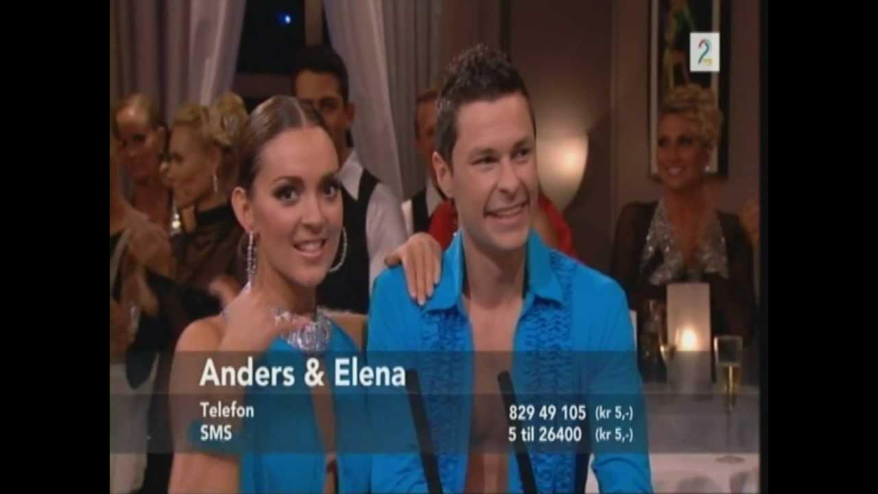 elena skal vi danse norsk sex video