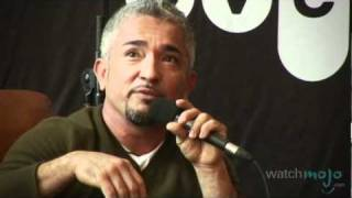 Cesar Millan on His Dog Training Philosophy