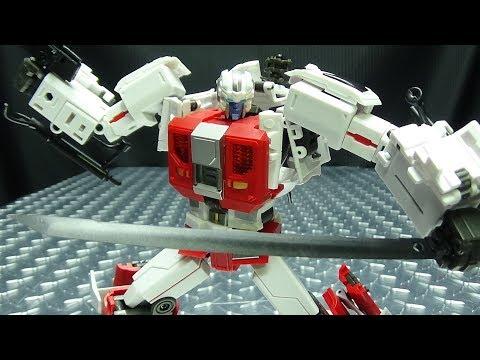 Generation Toy KATANA (Blades): EmGo's Transformers Reviews N' Stuff