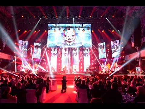 Dj Bobo - Lea 2014 - Full Performance video