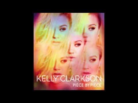 Kelly Clarkson Let Your Tears Fall