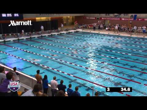 Men&#039;s 200m Individual Medley A Final - 2012 Columbus Grand Prix