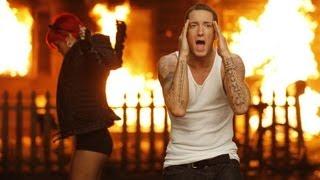 Eminem Ft Rihanna Love The Way You Lie