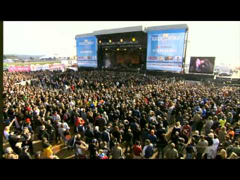 Cradle of Filth - Rock AM Ring 06Full)