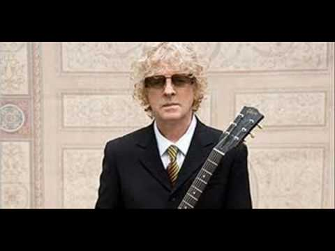 Ian Hunter - Red Letter Day