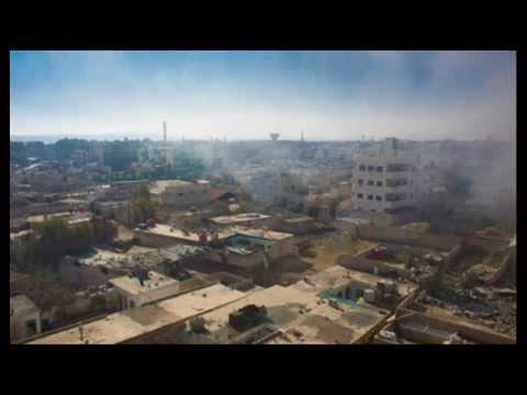 Latakia strikes Mystery