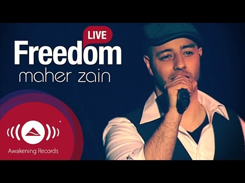 Maher Zain - Freedom (Official Music Video) | �ا�ر ز�� - ا�حر�ة