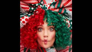 Sia Candy Cane Lane Hq Audio