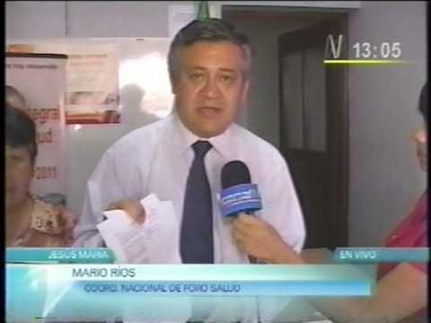 CANAL N ENLACE EN VIVO PROGRAMA NOTICIAS A LA 1