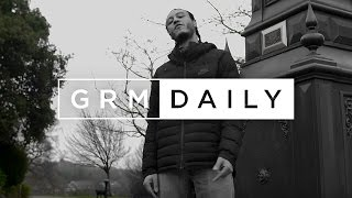 Terra - Middle [Music Video] | GRM Daily