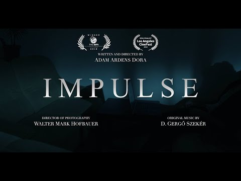 IHLET / IMPULSE complete movie (with EngSub)