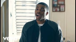 Vince Staples - Screen Door (Explicit)
