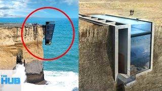 Hidden Homes Burglars Will NEVER FIND!