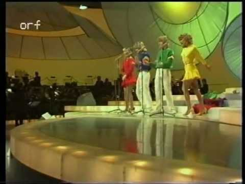 Making your mind up - United Kingdom 1981 - Eurovision songs with live orchestra