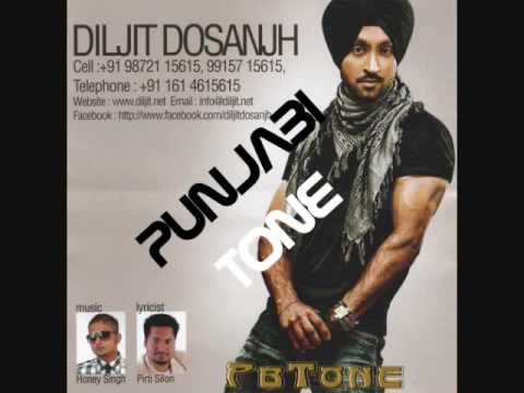 Los Angeles-Diljit HQ