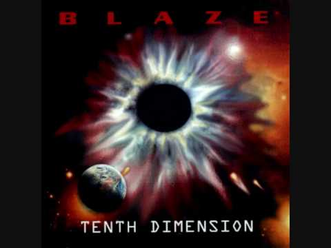 Blaze - Meant To Be