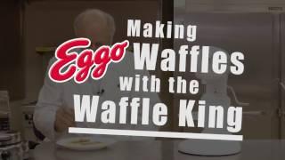 How We Make Eggo Waffles
