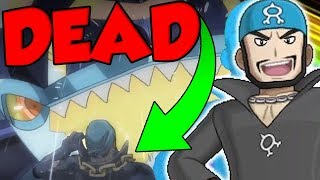 Pokemon Omega Ruby & Alpha Sapphire Archie and Maxie ARE DEAD!