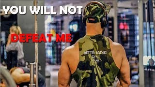 Motivation video |One of my off season day