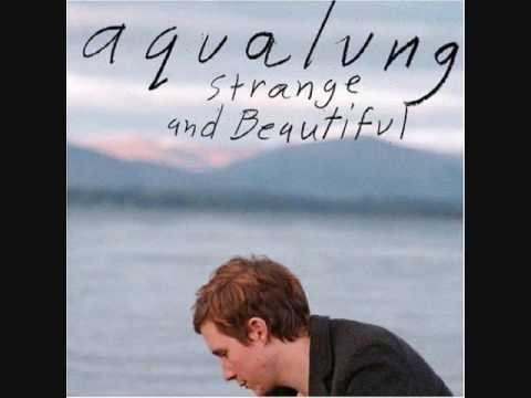 Aqualung - Tongue-Tied
