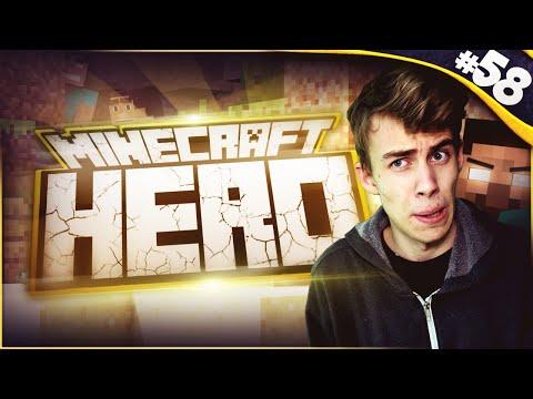 HEROBRINE! - Minecraft HERO (Odcinek 58)