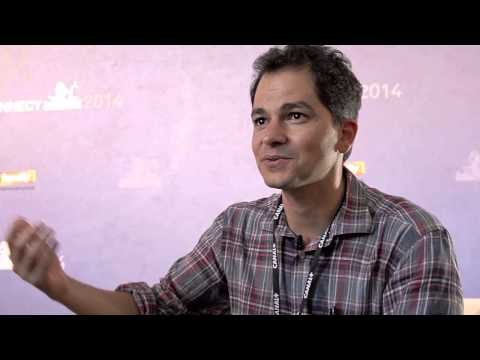 ANNECY 2014 Carlos Saldanha