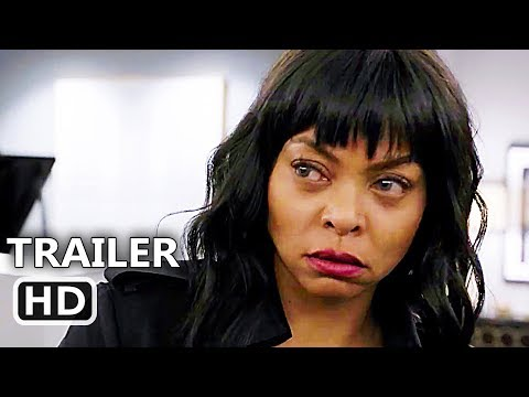 ACRIMONY Official Trailer (2018) Taraji P. Henson, Tyler Perry Thriller Movie