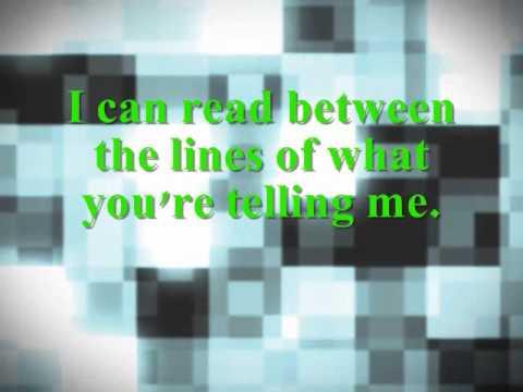 Anita Cochran&Steve Wariner- What If I Said (Lyrics)