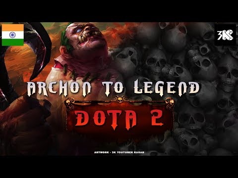🔴Dota 2 - Ranked Lets Try Carry & Lobby Match #2🔴