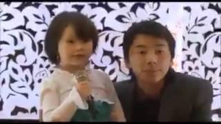 Chinese Little Baby singing Hindi Song #Zubi #Dubi !!!