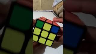Como armar el cubo rubik fácil y sencillo