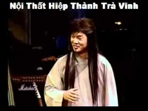 Cô Long & Dương Quá Việt Nam Nhóm hài Hoài Linh   YouTube