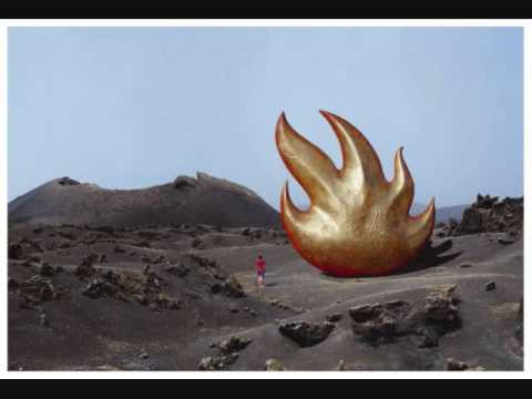 Audioslave-Gasoline (Lyrics)