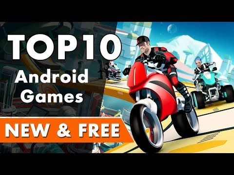 Top 10 Best NEW Android Games 2018 (Offline/Online) #7