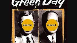 Watch Green Day Prosthetic Head video