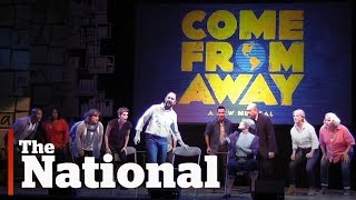 """Come From Away"" 