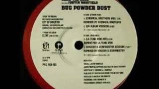 Watch Bomb The Bass Bug Powder Dust video
