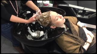Kuinka käytät Flow-shampoopalaa? How to use Flow-shampoo soap?