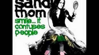 Sandi Thom - When Horsepower Meant What It Said