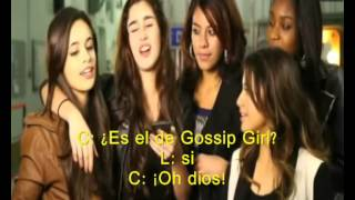 Fifth Harmony - Text, Tweet & Telephone Top 10 (subtitulado En Español)