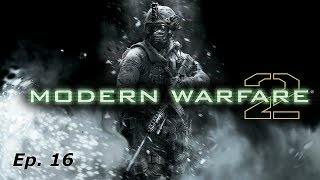 Revisiting Call of Duty Campaigns Ep. 16 - Call of Duty: Modern Warfare 2 Walkthrough