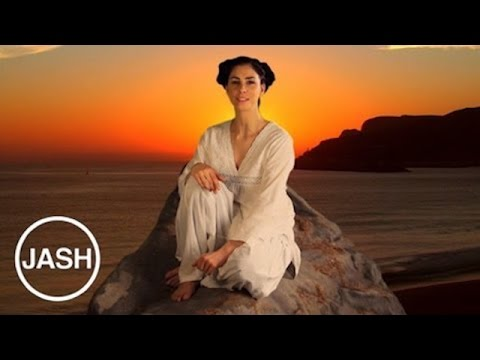 Sarah Silverman s Voices of Learning: Episode 3