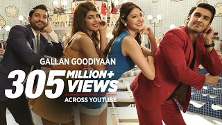 'Gallan Goodiyaan' Video Song