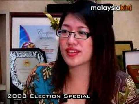 Tricia Yeoh on the 12th General Election