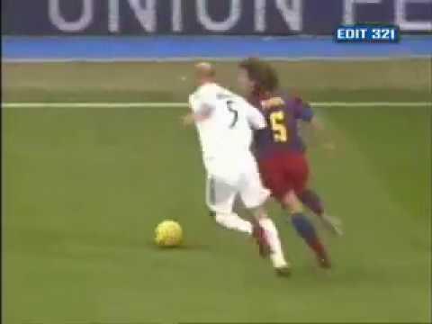 Real Madrid 0 - Barça 3 Aplausos en el Bernabeu